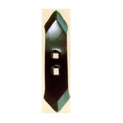 VOMERINO MOLLE COLTIVATORE mm 60x12x285