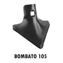 VOMERINO FLEX BOMBATO mm 105