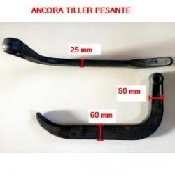 ANCORA TILLER PESANTE (ALTEZZA cm 60)