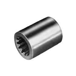 """BUSSOLA 1"""" 3/4 Z6 mm 100"""