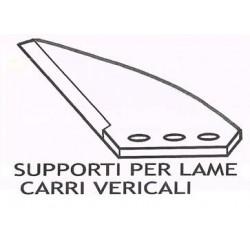 SUPPORTO LAMA Dimensioni mm 14 (lama 550)