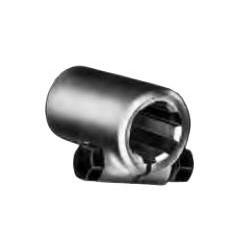 """BUSSOLA 1"""" 3/8 Z21 mm 80 CON BULLONE"""