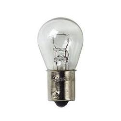 LAMPADINA SFERICA 12V 21W - BA15S