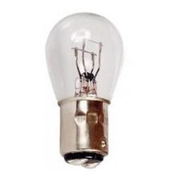 LAMPADINA SFERICA 12V 5+21W - BAY 15d