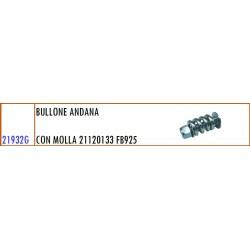 21932GBULLONE ANDANA CON MOLLA 21120133 GASPARDO FB925 - ORIGINALE
